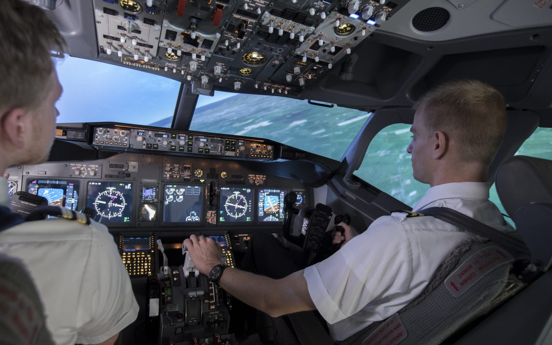 Ryanair orders 10 additional sImulators from MPS