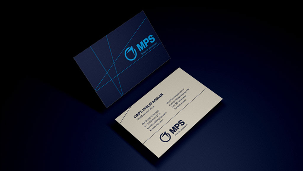 MPS launches new corporate identity
