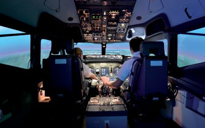 How Do Pilots Deal With Emergencies?