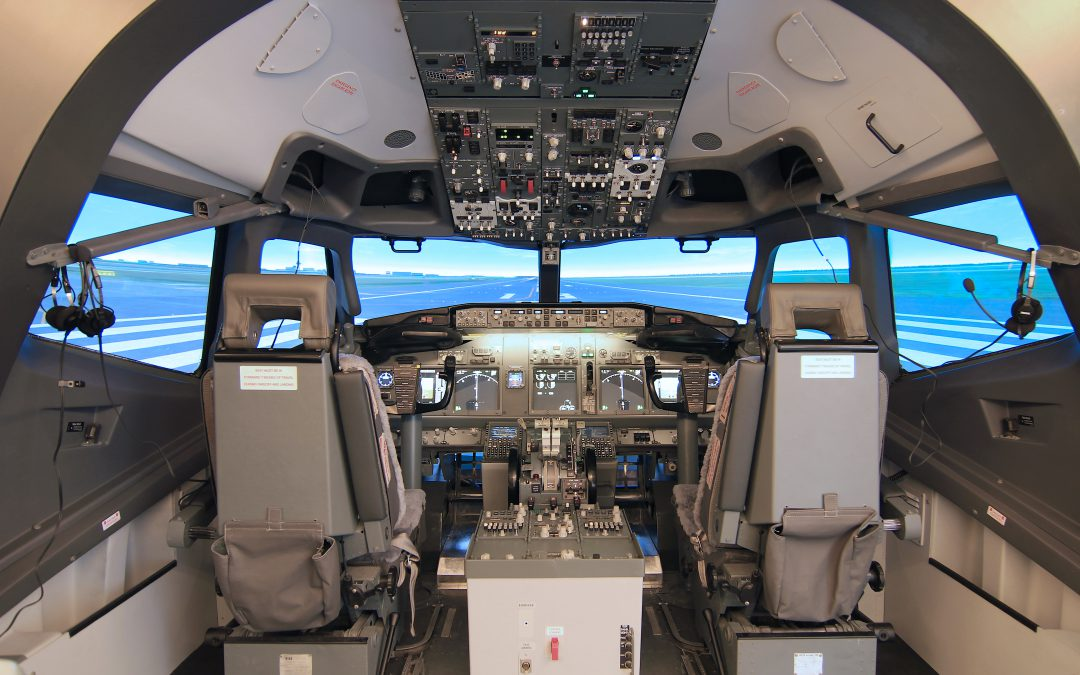 MPS Installs Simulator at Aviomar