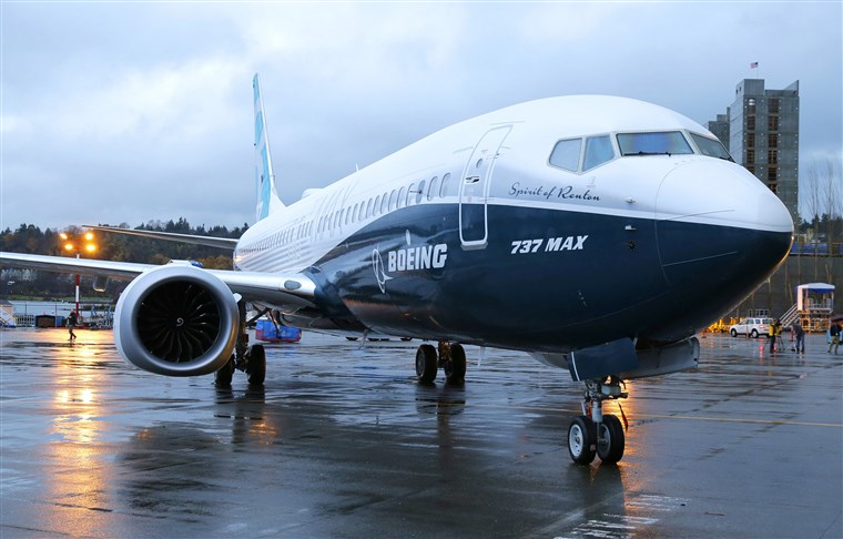 Impact Of The B737 MAX Draft FSB Report
